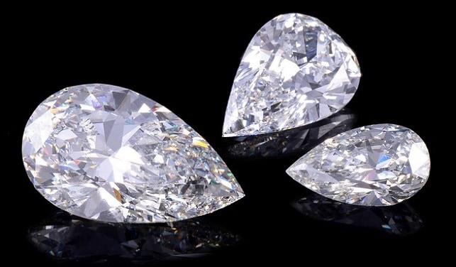 April Birthstone: The Diamond - Israeli Diamond
