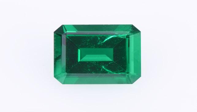 Green Emerald