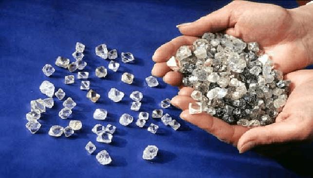 Diamonds Galore