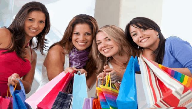 Gen Y Shoppers