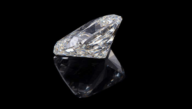how to get into the diamond industry