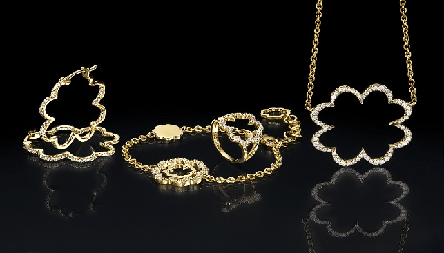 Paloma Jewelry