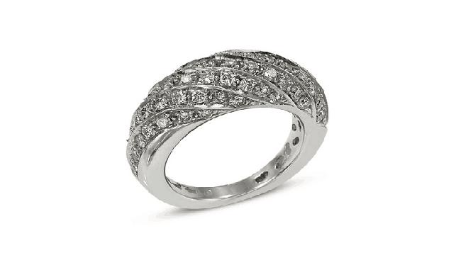 diamond House Diamond Ring