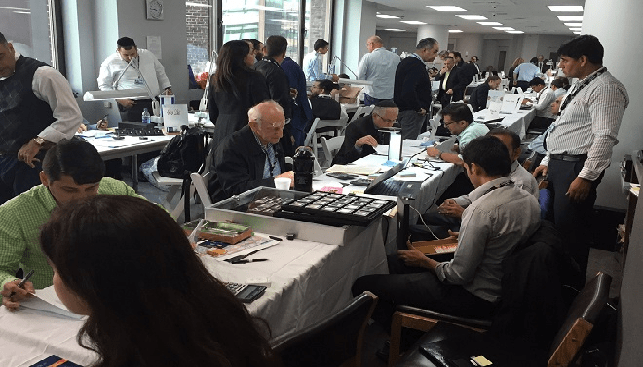 The Israel Diamond Week in New York