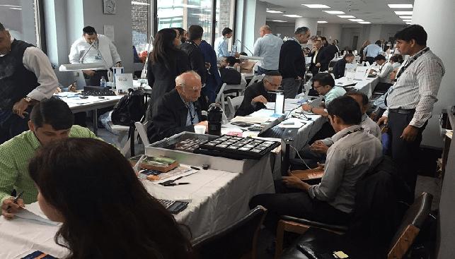 The Israel Diamond Week in New York