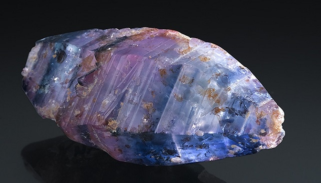 September Birthstone: Sapphire - Israeli Diamond
