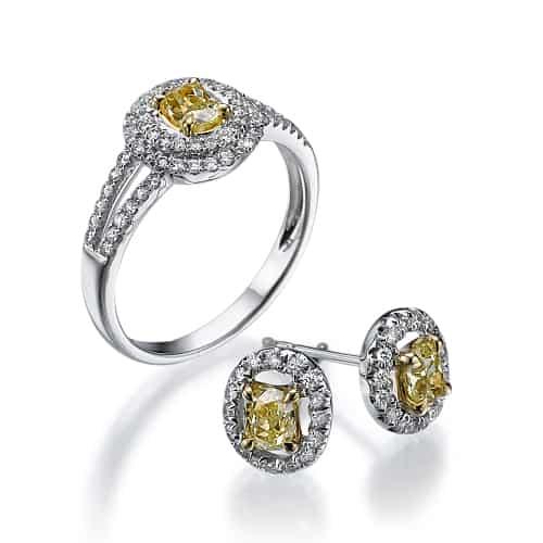 Kristal Diamonds Jewelry
