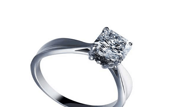Arabov Diamond ring