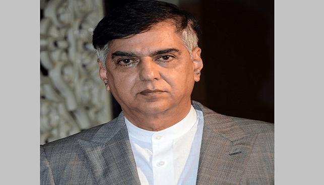 GJEPC Chairman Praveen shankar Pandya