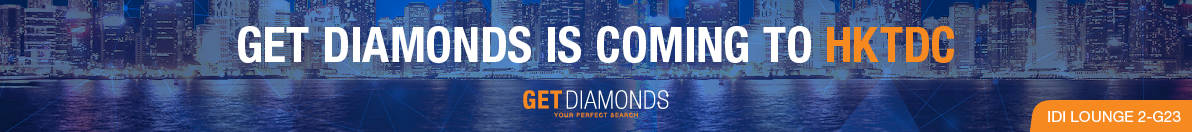 Get diamonds HKTDC