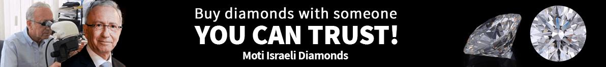 MOTI ISRAELI
