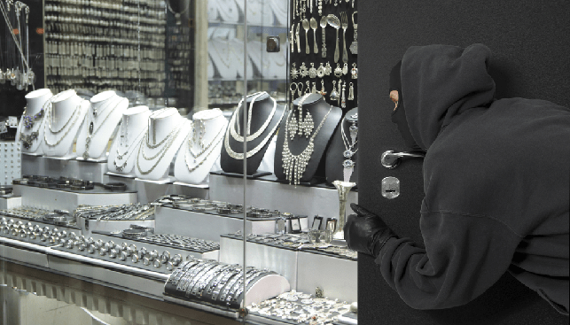 jewelry robberies hk swallows diamonds when robbing israeli shop 5223