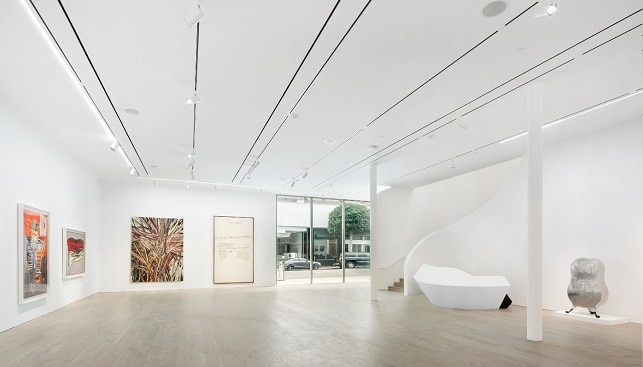 Christie's new Los Angeles flagship