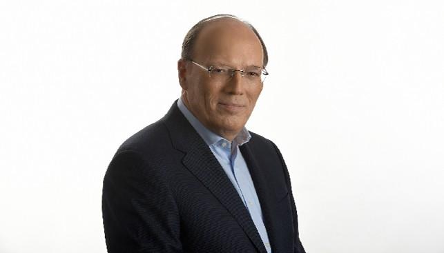 IDI Chairman Shmuel Schnitzer