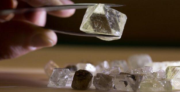 Mirny Diamonds