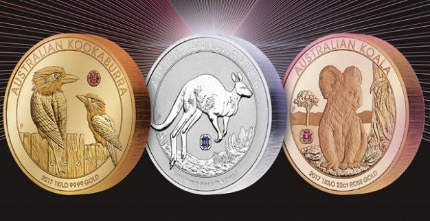 The Australian Trilogy