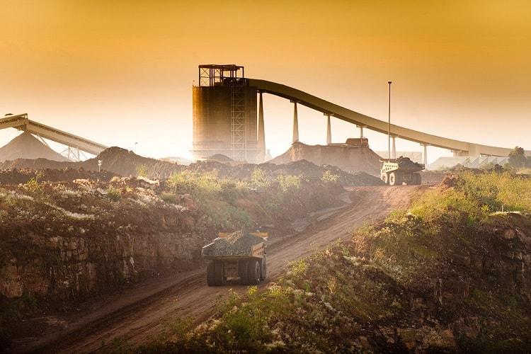 Diamond Mine Botswana Debswana