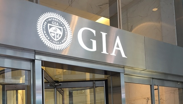 GIA New York