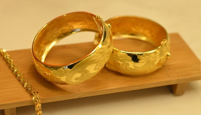 INDIA TO SOUTH KOREA: GOLD IMPORT RESTRICTIONS ARE