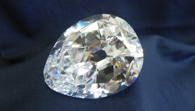 Most Expensive Diamond Jewelry
