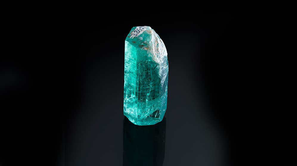 Emerald from Nigeria