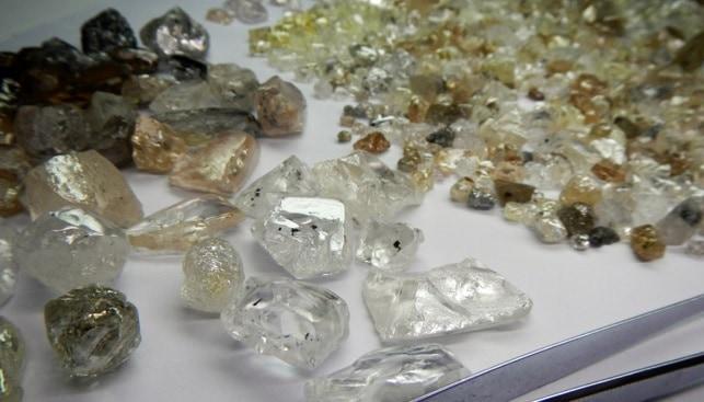 LUCAPA'S LULO DIAMOND MINE RAKES IN $7 3 MILLION FROM 8TH