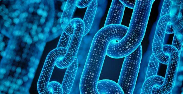 block chain technology diamonds