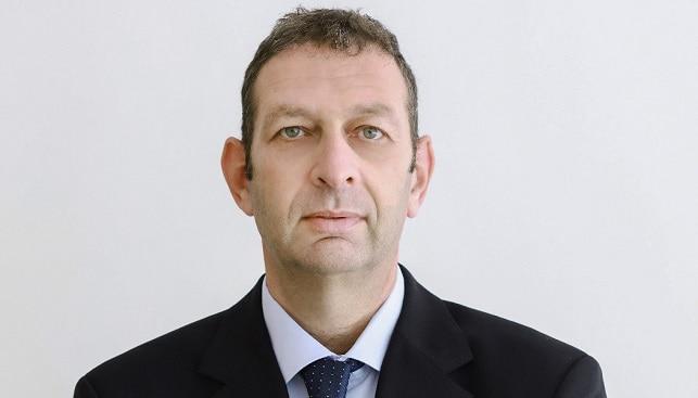 IDI Chairman Boaz Moldavsky