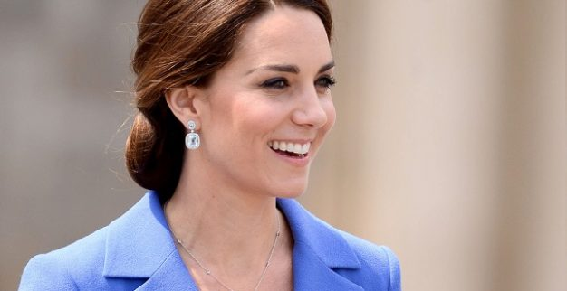 kate middleton diamond jewelry