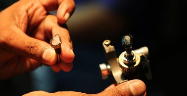 gemstones diamond cuts