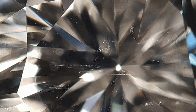 The Harmful Ways Of Identifying Natural Diamonds Israeli