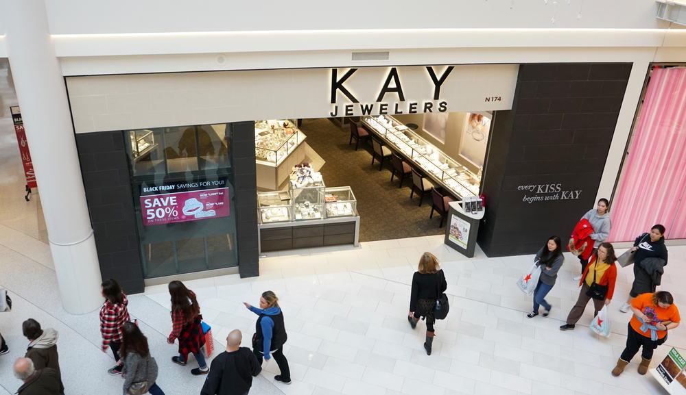 Kay jewelers jewelry store