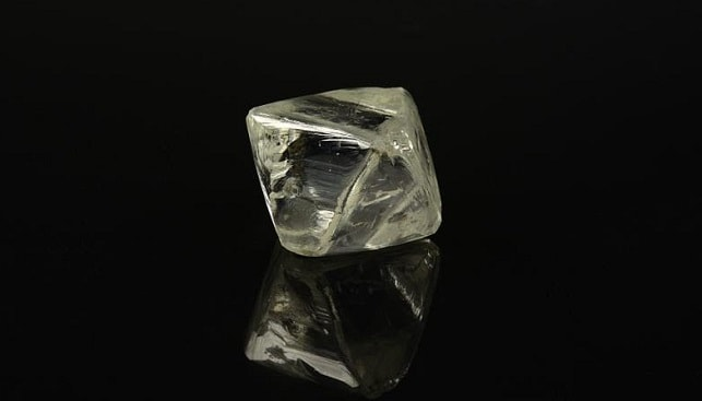 alrosa 98 carat diamond