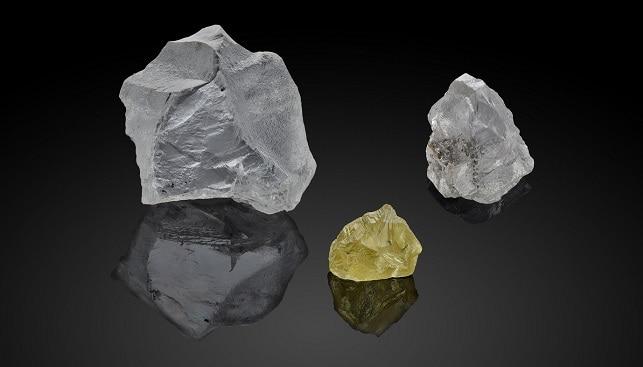 diavik diamonds Rio Tinto