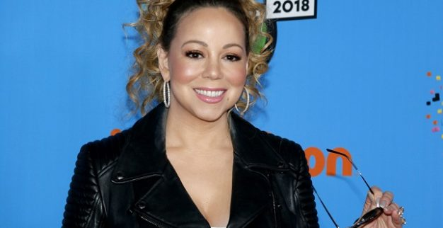 Mariah Carey diamond jewelry