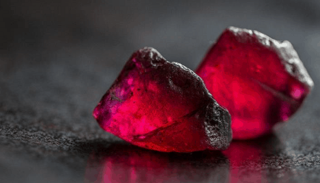 Gemfields Ruby Auction Singapore