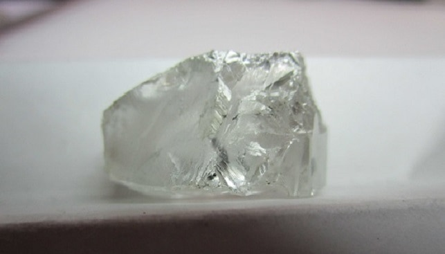 70 carat diamond firestone