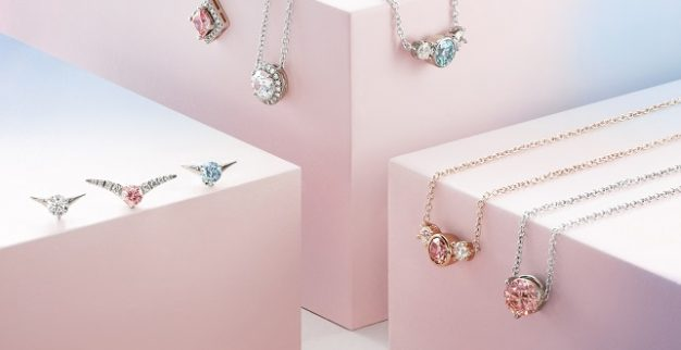 Lightbox Jewelry lab diamonds