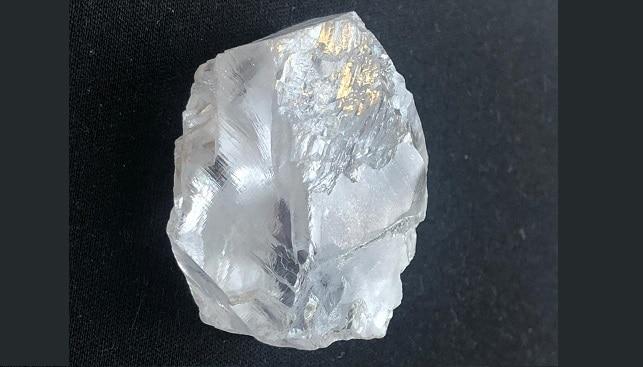 425 carat diamond cullinan
