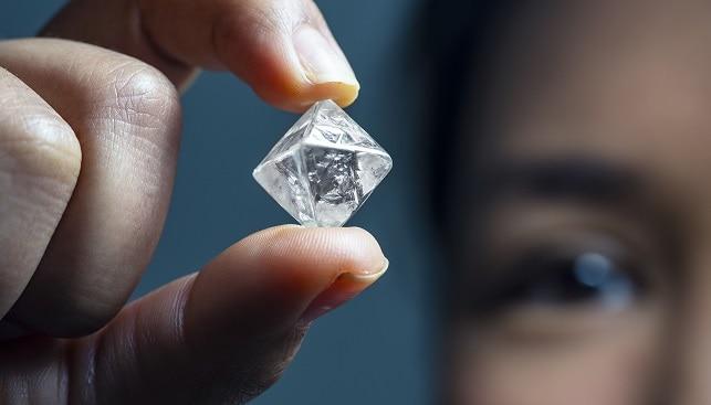 argyle octavia large diamond