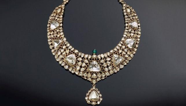 Nizam of Hyderabad Necklace