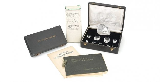 cullina diamond collection