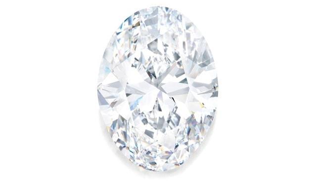88.22 carats Diamond Sotheby's