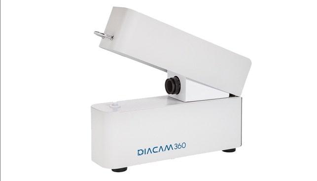 Diacam diamond technology israel
