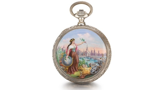 Masterworks of times watch
