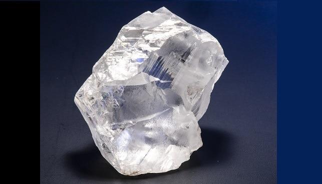 Petra Diamonds 425ct diamond