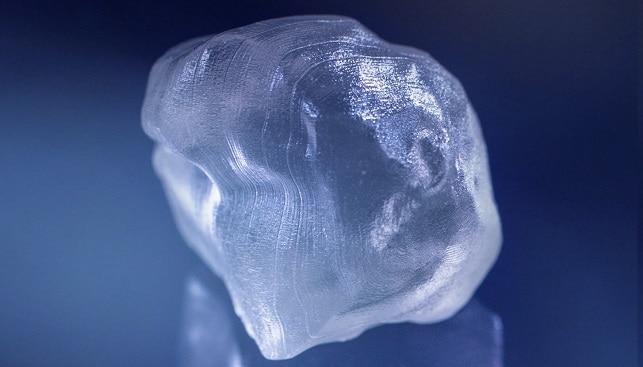 Sarine technologies 3D Origin diamonds