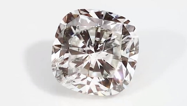 Royal Asscher Cushion Cut