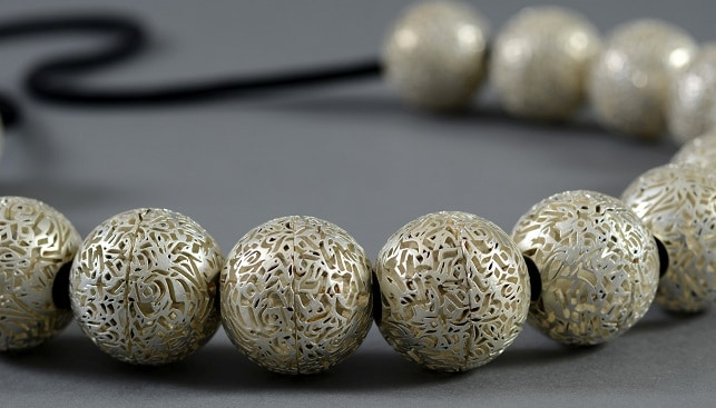 Jewellery islamic