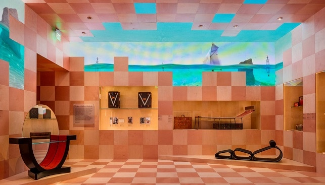 louis vuitton design exhibition
